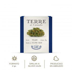 flore de cannabis light o CBD