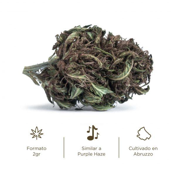 Flores de CBD o Cannabis light a granel